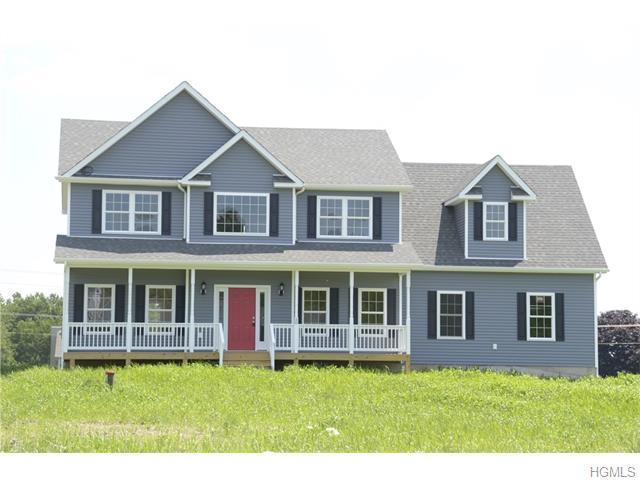 50 Tweddle Farm Ln, Montgomery, NY 12549