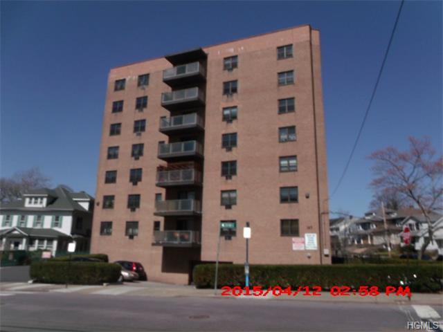 145 Valentine Lane ## 5, Yonkers, NY
