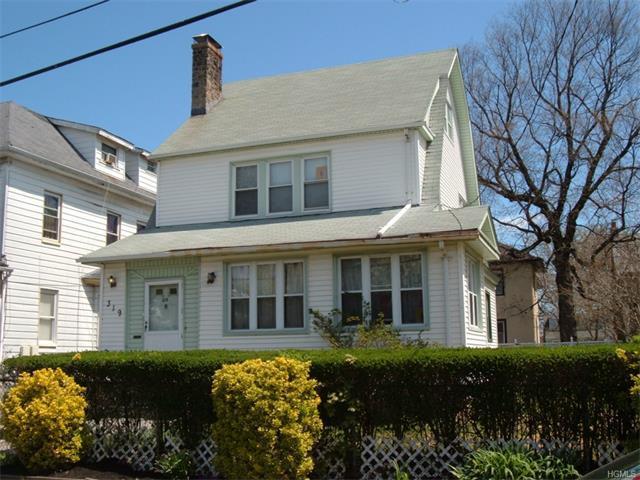 319 Egmont Ave, Mount Vernon, NY 10553