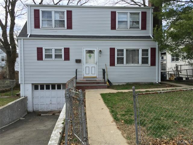 13 N French Ave, Elmsford, NY 10523