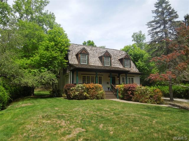 48 E Lake Stable Road, Tuxedo Park, NY 10987