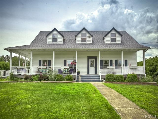 69 Grahamtown Rd, Middletown, NY