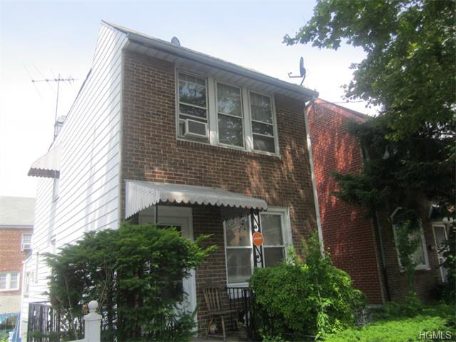 4433 Wilder Ave, Bronx, NY