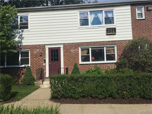 163 S Highland Ave #APT D, Ossining, NY