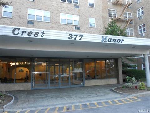377 N Broadway #603, Yonkers, NY 10701