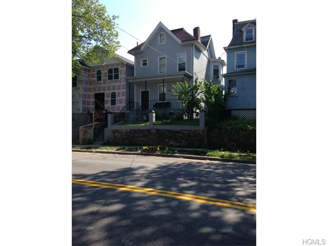 245 S 5th Ave, Mount Vernon, NY