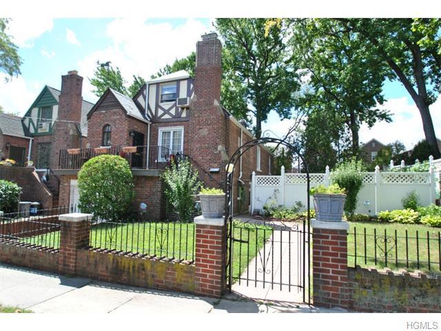 1825 Tenbroeck Ave, Bronx, NY 10461