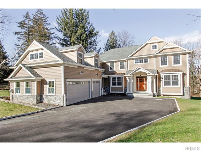 4 Landers Manor Rd, White Plains, NY 10607