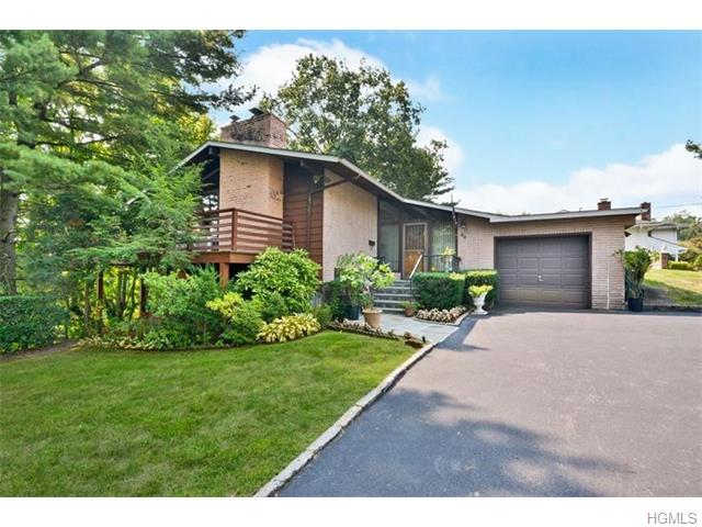 60 Brendon Hill Rd, Scarsdale, NY
