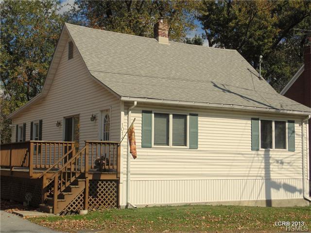 1014 County Route 37, New Hampton, NY 10958