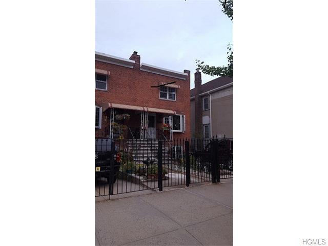 442 Calhoun Ave, Bronx, NY