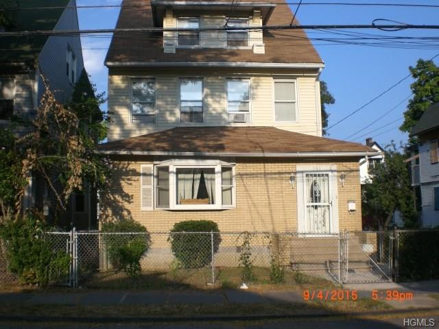 353 S 2nd Ave, Mount Vernon, NY