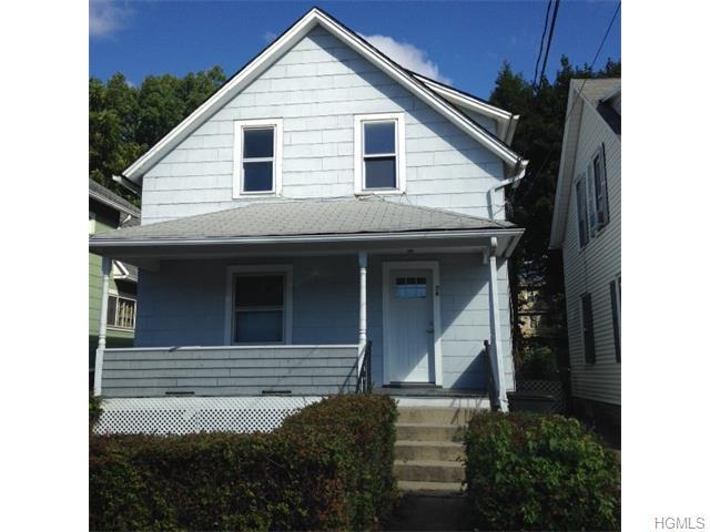 74 Maple St, Newburgh, NY