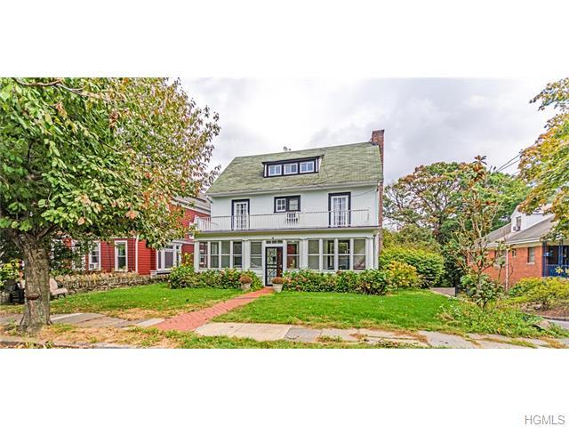 48 Hillcrest Ave, Yonkers, NY 10705