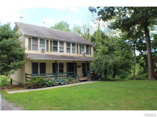 150 Carpenter Rd, Port Jervis, NY 12771