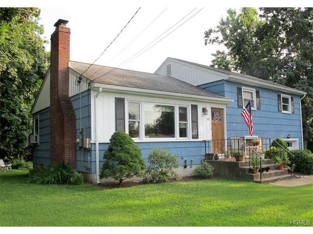 47 Forest Hill Road, New Windsor, NY 12553