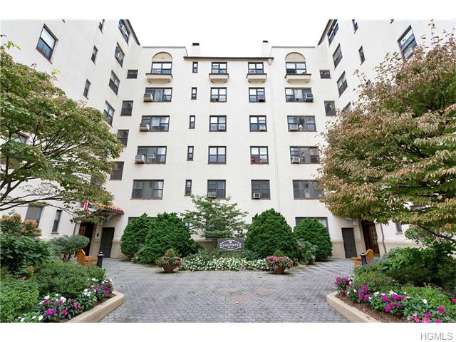 17 N Chatsworth Ave #APT 3e, Larchmont, NY