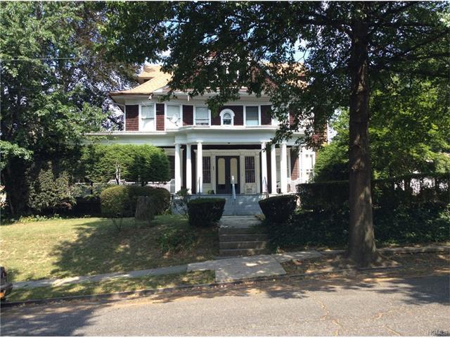 321 E Sidney Ave, Mount Vernon, NY 10553