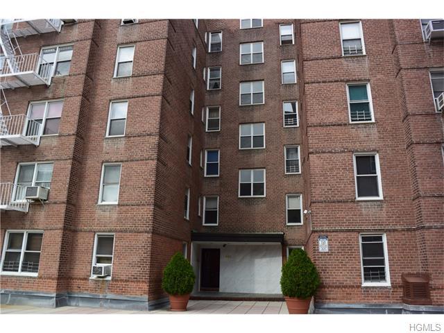 491 Riverdale Ave #APT 2G, Yonkers, NY