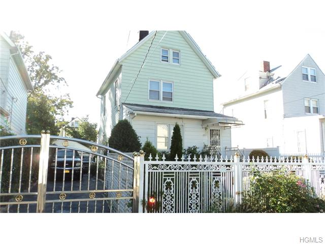 412 S 6th Ave, Mount Vernon, NY