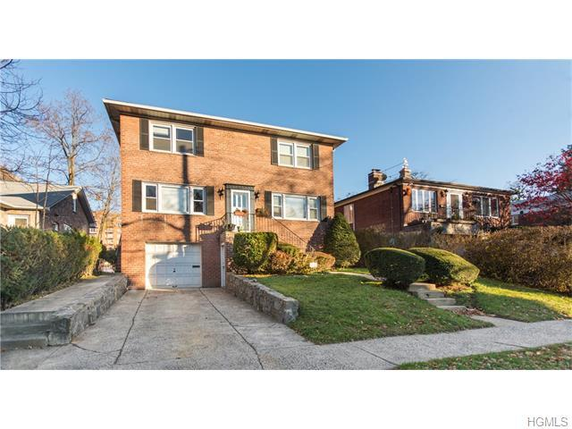62 Leighton Ave, Yonkers, NY