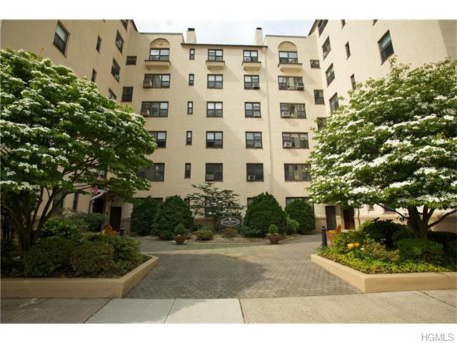 17 N Chatsworth Ave #APT 3i, Larchmont, NY