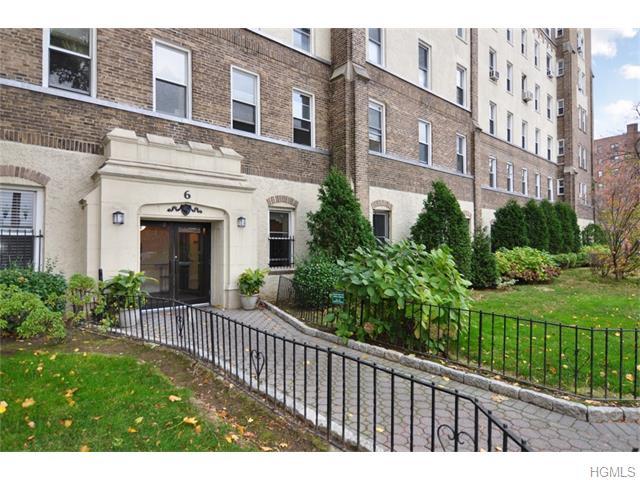 472 Gramatan Avenue #5EE, Mount Vernon, NY 10552