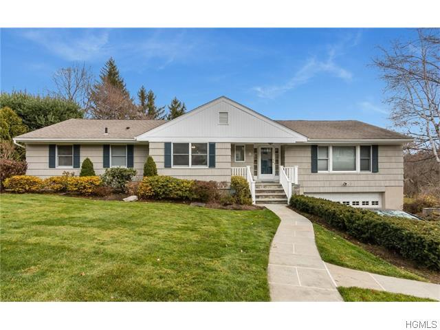 6 Monroe Dr, White Plains NY 10605