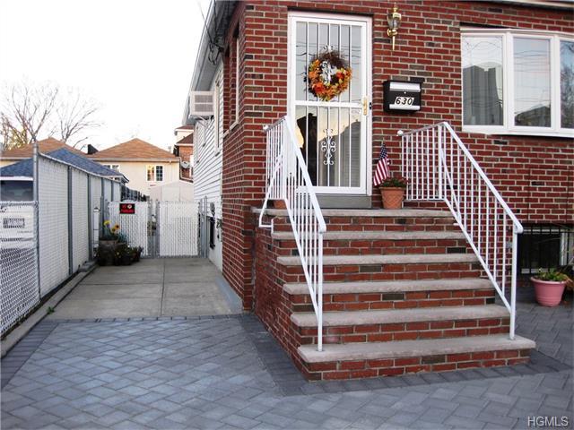 630 Edison Ave, Bronx, NY