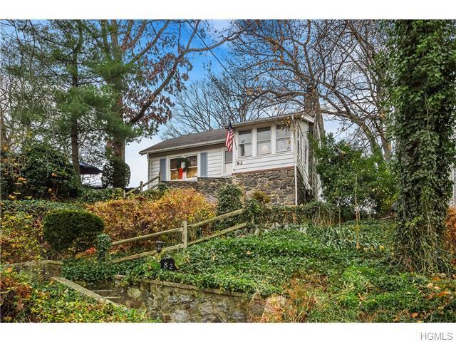 82 Myrtle Blvd Larchmont, NY 10538