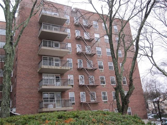 30 S Cole Avenue #4C, Spring Valley, NY 10977