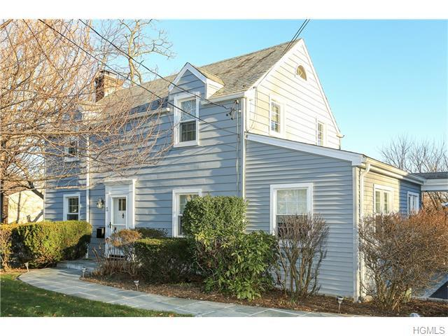1 Edgewood Ave Larchmont, NY 10538