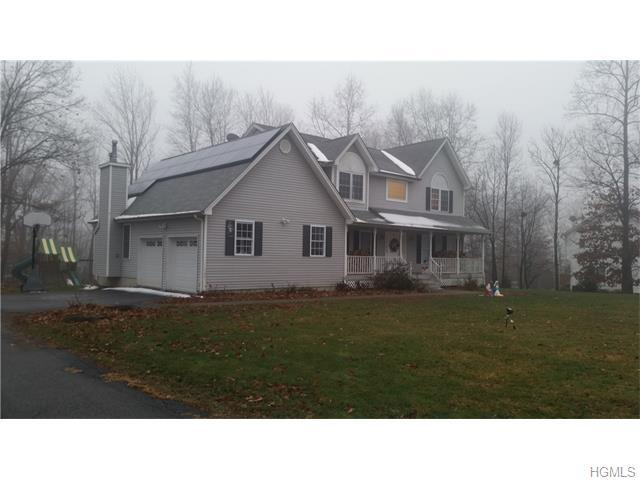 15 Country Holw, Highland Mills, NY 10930