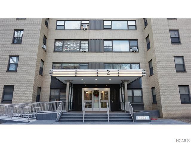 2 Fordham Hill Oval #7G, Bronx, NY 10468
