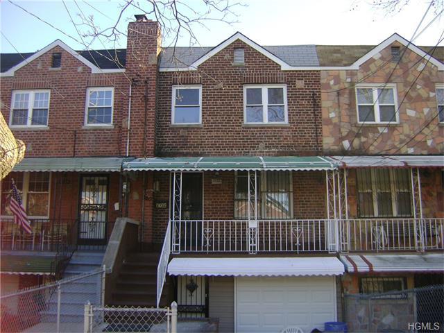 2732 Lurting Ave, Bronx NY 10469