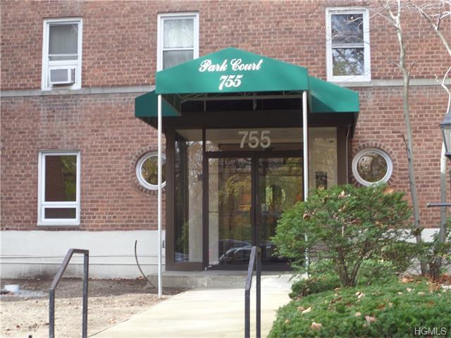 755 Bronx River Road #2-E, Yonkers, NY 10708