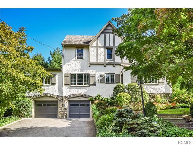 165 W Brookside Dr Larchmont, NY 10538
