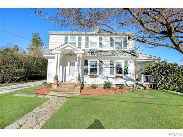 14 Annadale St, Armonk NY 10504
