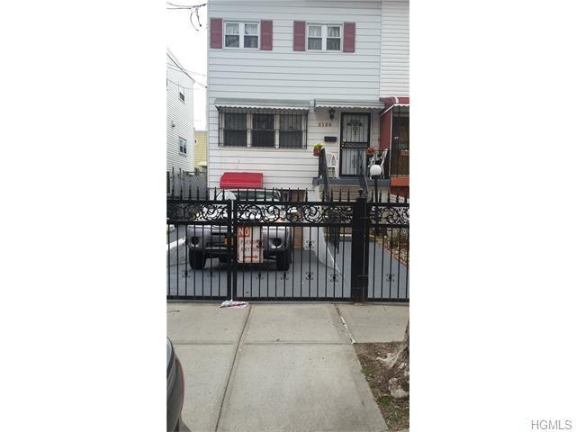 2156 Virgil Pl, Bronx NY 10473