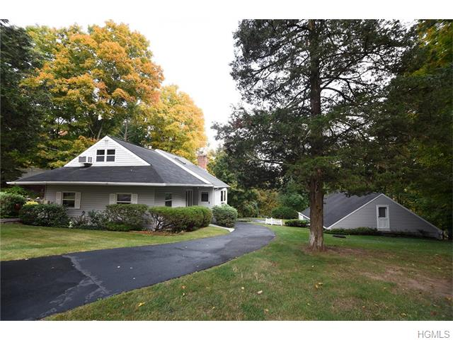 4 Hillcrest Drive, Briarcliff Manor, NY 10510