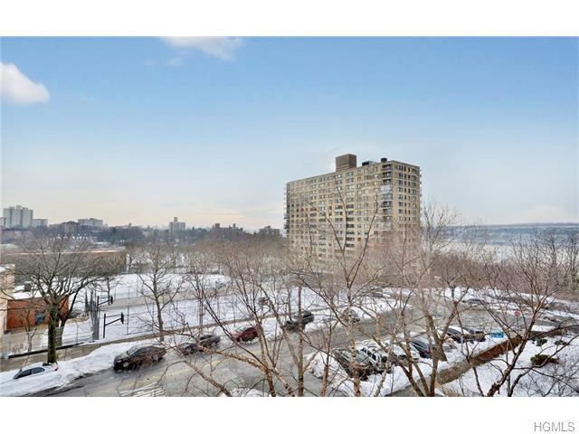 3750 Hudson Manor Ter #4CE Bronx, NY 10463