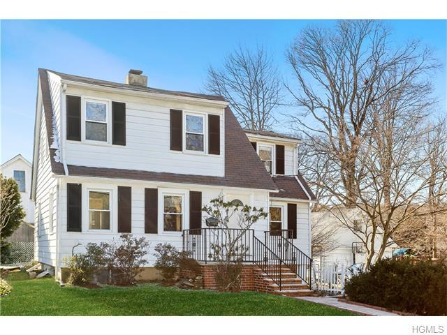 20 Lakeview Ave, Hartsdale NY 10530