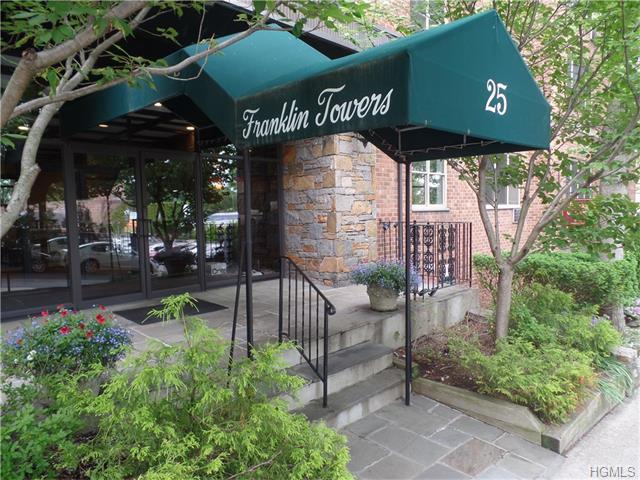 25 Franklin Ave #APT 2-o, White Plains NY 10601