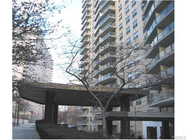 2500 Johnson Ave #APT 20J, Bronx NY 10463