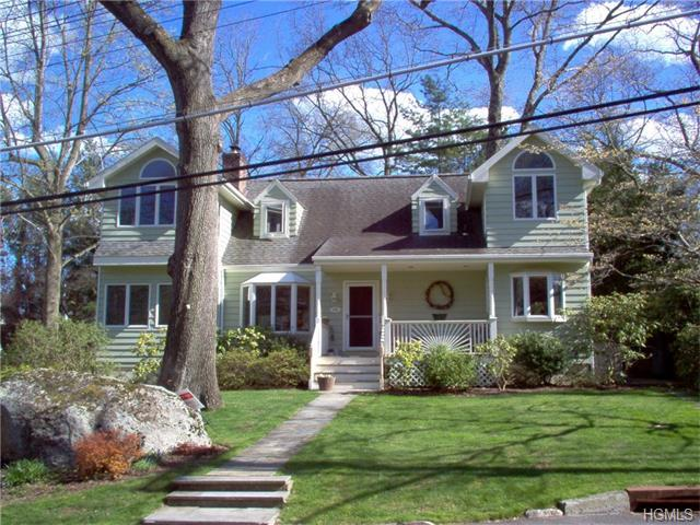 155 Havilands Ln, White Plains, NY 10605
