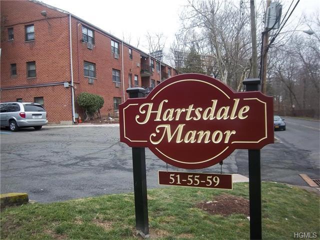 59 Fieldstone Dr #APT 21, Hartsdale NY 10530