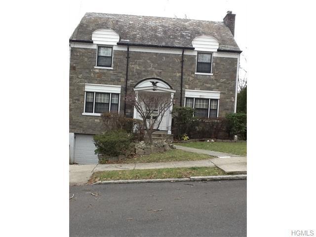 15 Palmer Ave, Mount Vernon, NY 10552