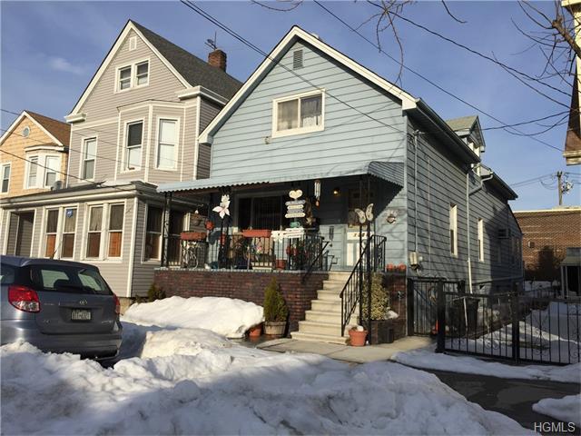 1308 Edwards Ave, Bronx NY 10461