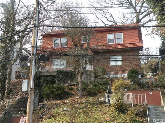 38 Mersereau Ave, Mount Vernon, NY