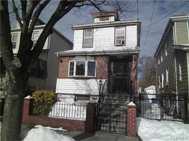 1787 Randall Ave, Bronx, NY